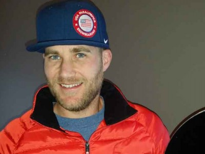 Paralympic Snowboarder Mike Schultz: Why I Built My Own Leg [VIDEO EXCLUSIVE]