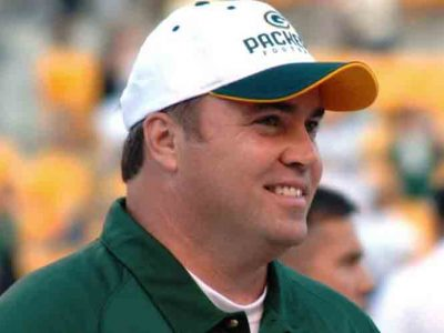 Former Packers Coach Mike McCarthy Berates High School Referees After Stepson's Basketball Game