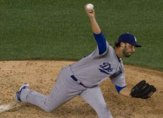 Former MLB Pitcher Mike Bolsinger Files Civil Lawsuit Against Astros Following Sign Stealing Fallout