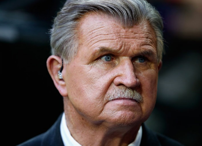 "Mike Ditka Says The '85 Bears ""Were The Greatest"""