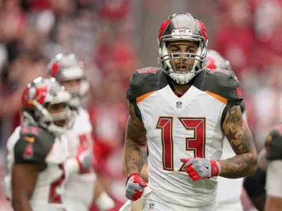 Bucs WR Mike Evans Suspended One Game For Hitting Saints' Marshon Lattimore