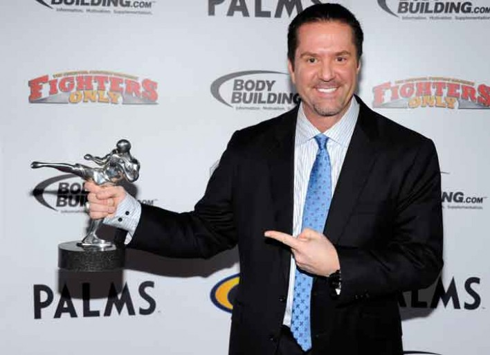Mike Goldberg, Mauro Ranallo To Call Bellator NYC On June 24