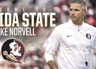 FSU's Norvell Apologizes For Lying After He Gets Called Out By One Of His Players