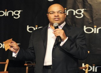 ESPN's MNF Announcer Mike Tirico Reportedly Leaving For NBC