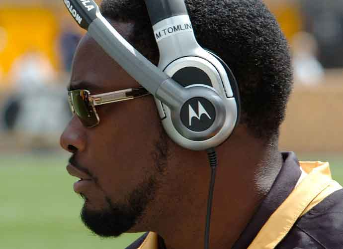 Mike Tomlin & Steelers Agree To Three-Year Extension