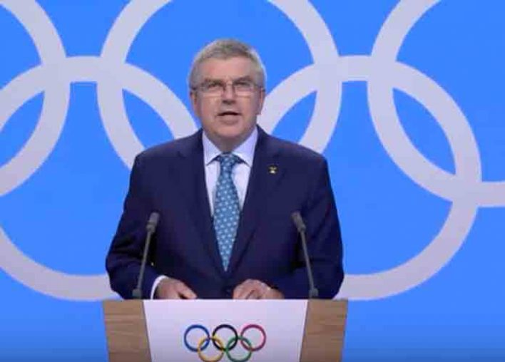 Tokyo 2020 Olympics Games Officially Postponed Until 2021