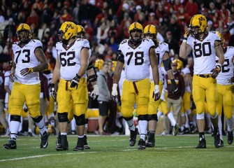 Minnesota Gophers Suspend 10 Football Players Indefinitely For Unspecified Violation