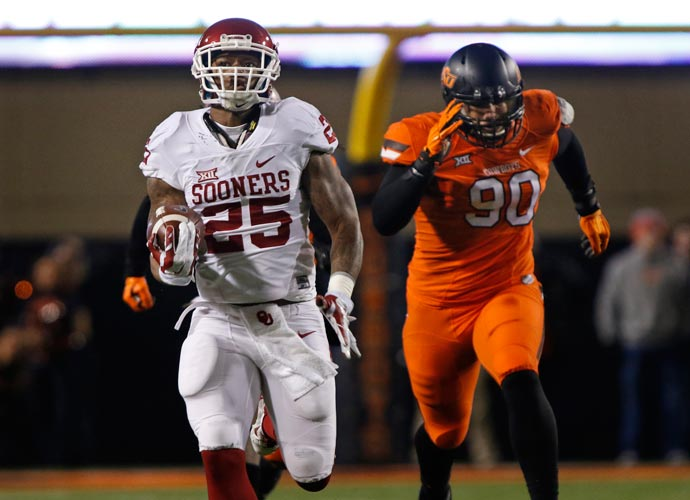 Joe Mixon Faces The Media For The First Time Since Punching A Woman Last July