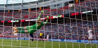 Japan's Mizuho Sakaguchi Scores Best Goal Of World Cup