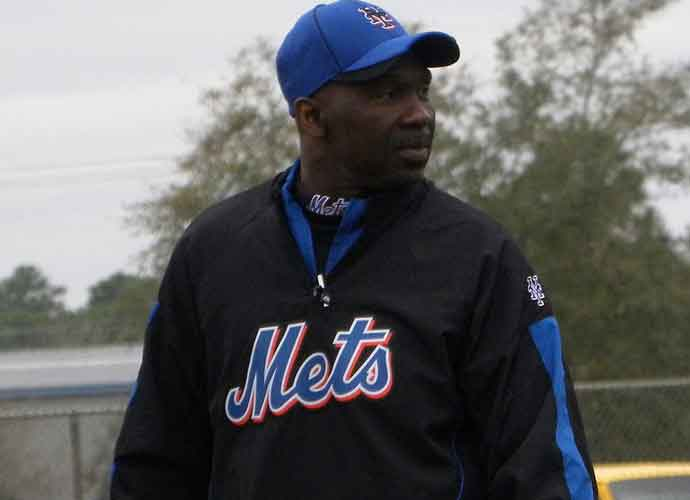 Mookie Wilson Gives His Take On ESPN's '30 For 30′ Covering The 1986 N.Y. Mets