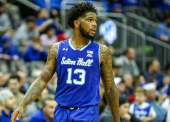 Seton Hall Pirates Men's Basketball 2019-20 Season Tickets On Sale Now [Dates & Ticket Info]