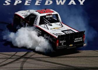 Tickets: NASCAR Camping World Truck Series (Sept. 30) Las Vegas [Ticket Info]