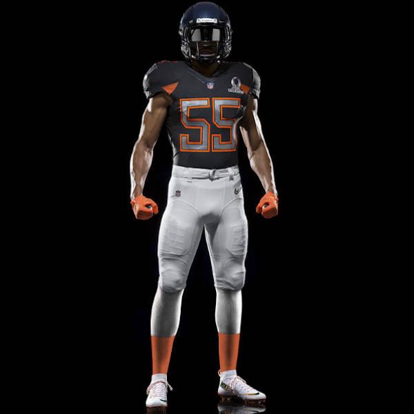 Pro-Bowl-Uniforms, Nike, 2015