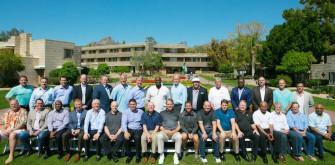 Andy Reid Shines In NFL Head Coach Portrait