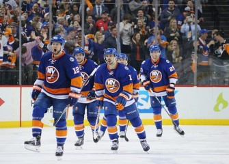 Islanders May Move From Brooklyn To Queens With Mets' Help