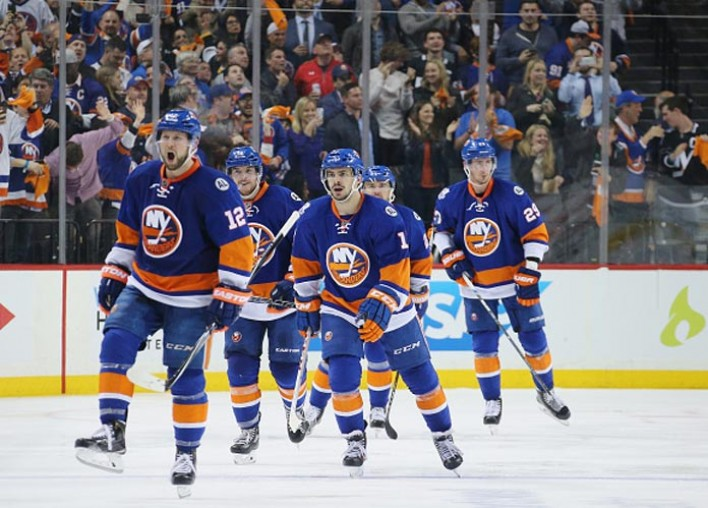 NHL Preseason Tickets: Islanders Vs. Flyers (Sept. 17) At Nassau Coliseum [Ticket Info]