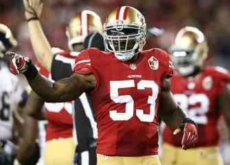 Raiders Sign LB NaVorro Bowman