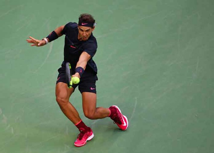 Watch: Rafael Nadal Beats Kevin Anderson For Third US Open Title