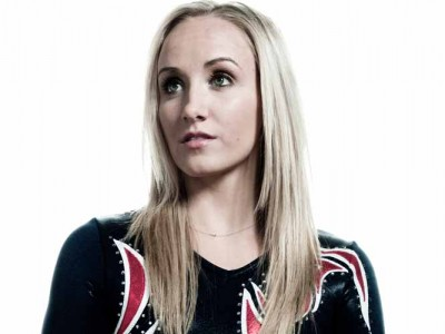 Nastia Liukin, Retired USA Olympic Gymnast, Shares Her Training And Love For The Sport [VIDEO EXCLUSIVE]