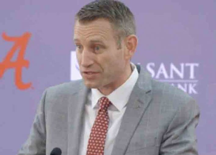 Alabama Basketball Hires Buffalo's Nate Oats To Be Their New Coach