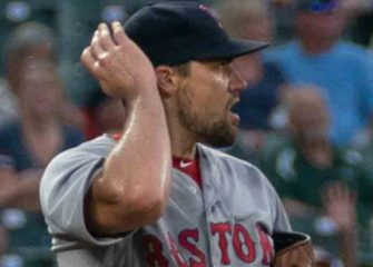 Nathan Eovaldi To Return For Red Sox But With Different Role