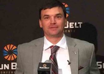 West Virginia To Hire Troy's Neal Brown As Head Coach