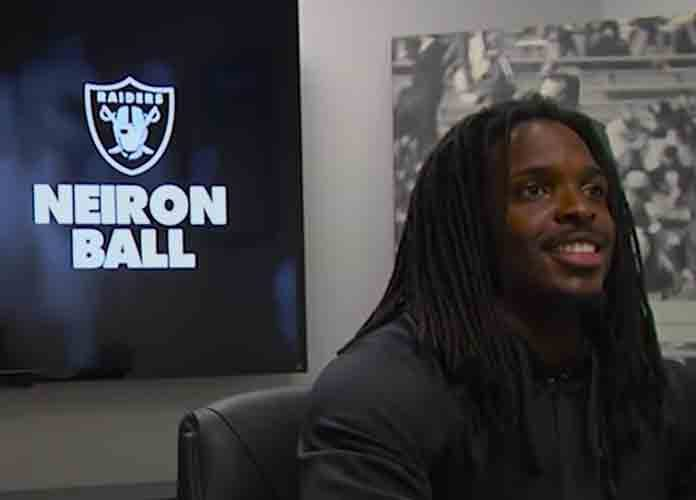 Ex-Raiders, Florida LB Neiron Ball Dies Of Brain Condition At 27; Teams Pay Tribute