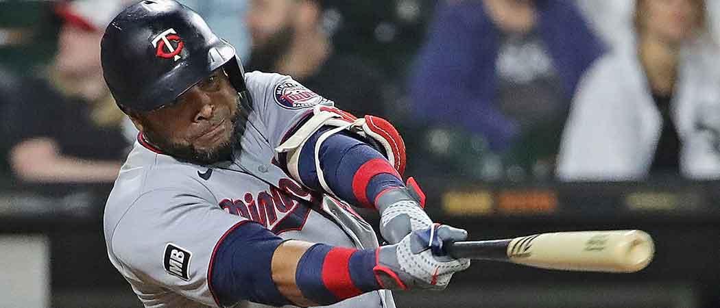 Tampa Bay Rays Acquire Nelson Cruz Via Trade