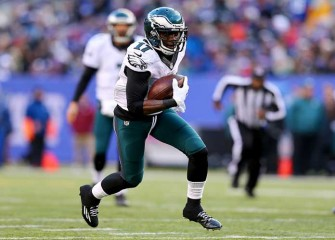 Nelson Agholor's Errors Costly In Eagles' 26-15 Loss To Seahawks