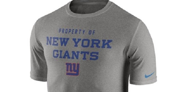 Get The Gear: NFL Training Camp Shirts, Hats And Shorts