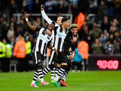 Premier League: Newcastle, West Ham United Raided In Tax Fraud Investigation, Newcastle Official Arrested