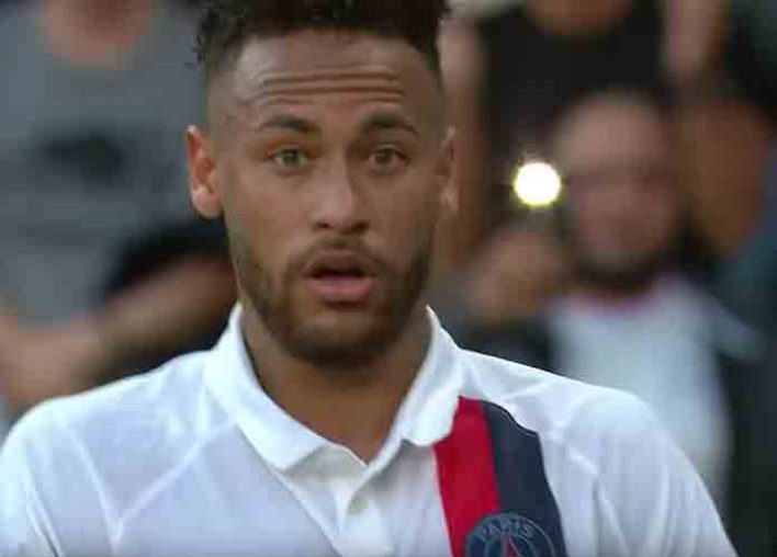 Neymar's Champions League Suspension Reduced To Two Games Following PSG Appeal