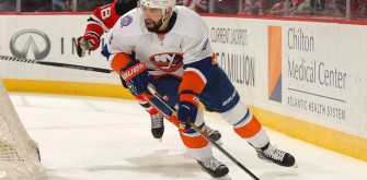 Threats Against New York Islanders' Nick Leddy Causes FBI Investigation