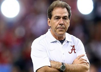 Report: Nick Saban Nearly Took New York Giants Coaching Job In January