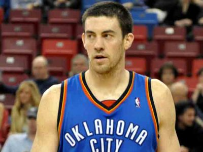 Nick Collison Says Kevin Durant Should Have Jersey Retired By Thunder