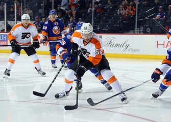 NHL Stanley Cup Playoffs Finalized After Ducks, Flyers Victories