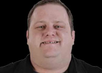 NASCAR Crew Chief Nick Harrison Dies From Unknown Causes At 37