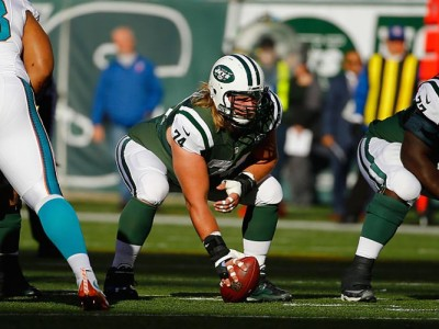Jets Center Nick Mangold, 34, Announces Retirement After 11 Years With Team
