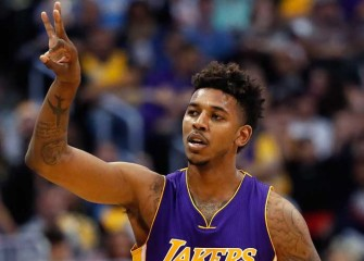 Ex-Lakers Guard Nick Young Signs One-Year, $5.2M Deal With Warriors