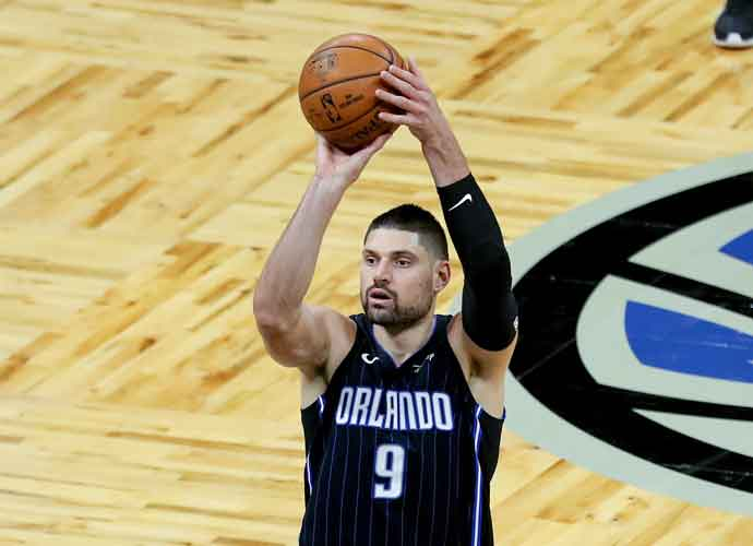 Chicago Bulls Land Nikola Vucevic From Orlando Magic Via Trade