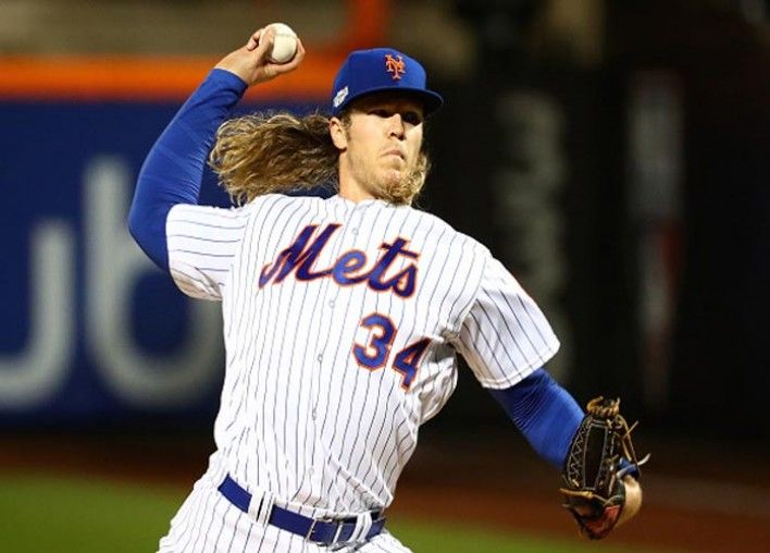 OPINION: Meet The New Old New York Mets
