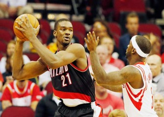 Watch: Noah Vonleh Makes Uncontested Layup At Buzzer To Lift Blazers Past Spurs, 99-98