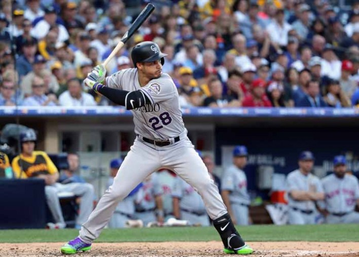OPINION: National League Third Baseman Pool MLB's Most Talented Players