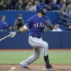 Rangers Rookie Nomar Mazara Hits 491-Foot HR, Longest In MLB This Season