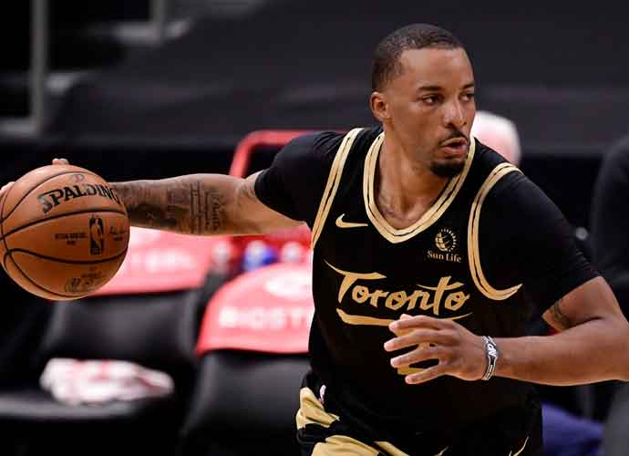 Trail Blazers Acquire Norman Powell From Raptors