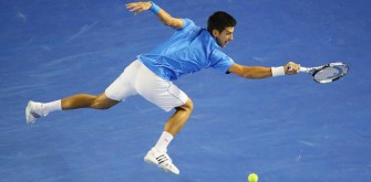 Novak Djokovic Advances To Australian Open Final With Win Over Roger Federer