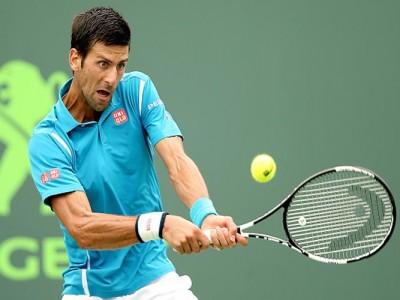 Novak Djokovic Upset By Dominick Thiem In Quarterfinals Of French Open