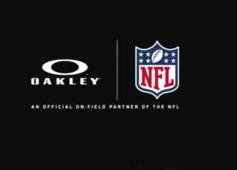 "NFL Announces Exception To Rule Concerning Tinted Visors After ""Prizm Clear"" Deal With Oakley"