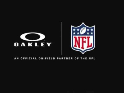 """NFL Announces Exception To Rule Concerning Tinted Visors After """"Prizm Clear"""" Deal With Oakley"""