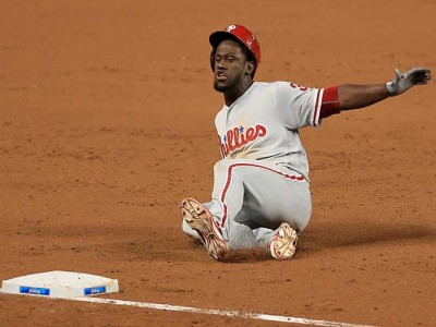 Marlins Vs. Phillies (Sept. 5) Game Preview: Time, Channel, Starting Pitchers